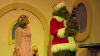 My First Time Seeing Grinchmas At Universal Orlando!!!