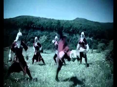 The Circassians of North Caucasus - Music Video