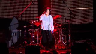 Sevara Nazarkhan - Erkalab (Live Moscow 05.04.2013)