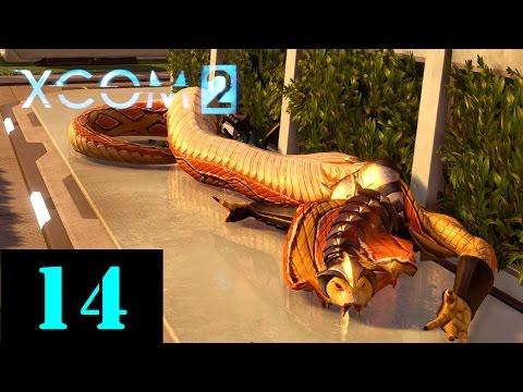 XCOM 2: Veteran - #14 – Rescue of an old friend