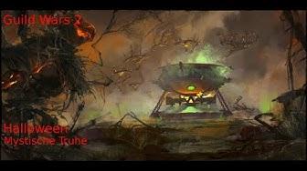 Guild Wars 2 - Halloween - Mystische Truhe