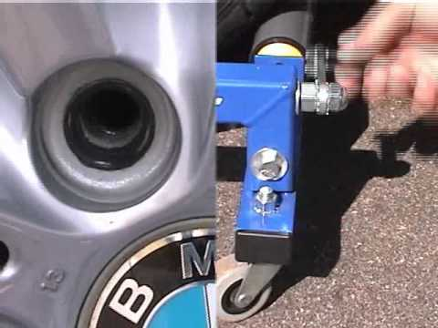 TireSlider - Changing The Way You Change Tires.