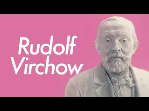 RUDOLF VIRCHOW - Documentary