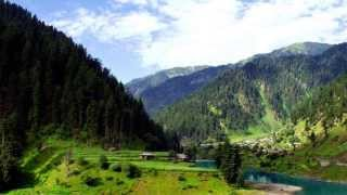 Pakistan the Beautiful