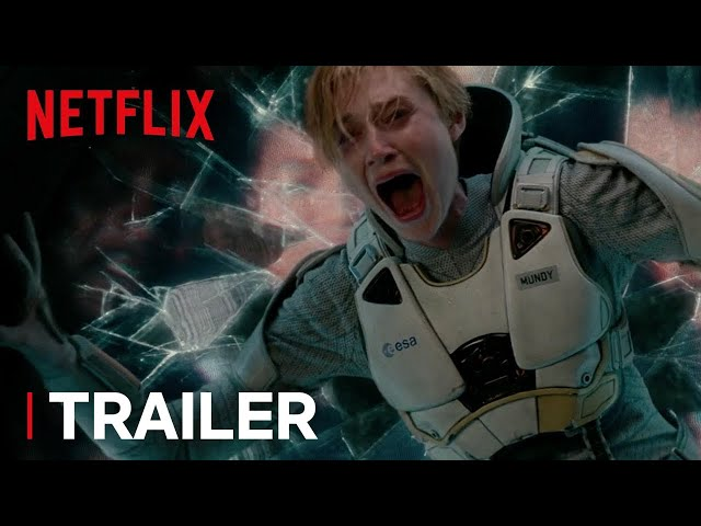 THE CLOVERFIELD PARADOX | Trailer | Netflix