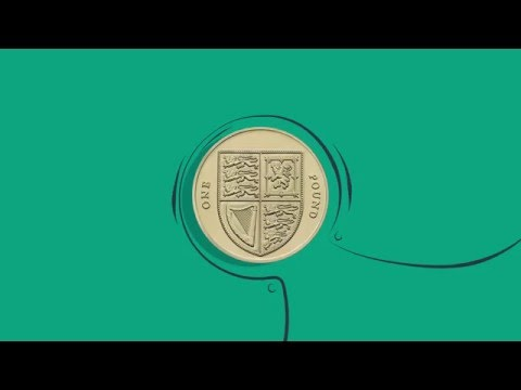 The Royal Mint Experience TV Advert