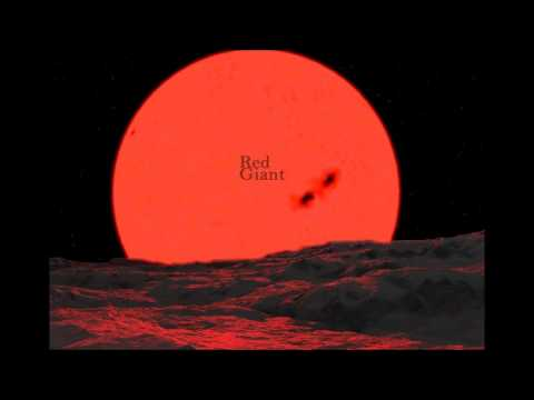 Red Giant - Red Planet - YouTube
