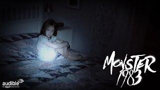 """Ivar Leon Mengers """"Monster 1983"""" - HÖRSPIEL (Trailer)"""