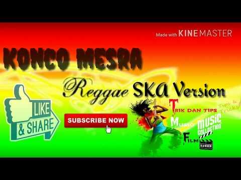 Ska 86 - Konco mesra reggae version terbaru 2018