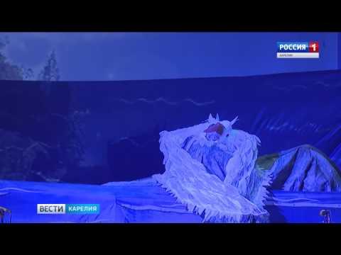 Эпосы народов России покажут на сцене Национального театра РК