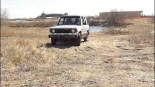 1988 Dodge Raider / Mitsubishi  Pajero / Montero / Shogun