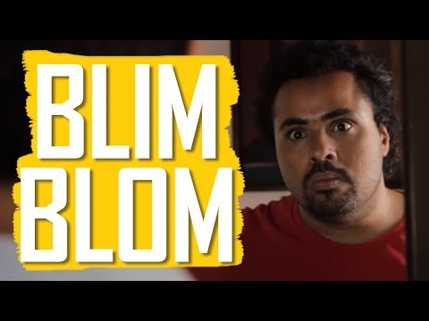 BLIM BLOM – (Canal ixi)