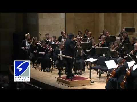 WGTE and the Toledo Symphony Orchestra