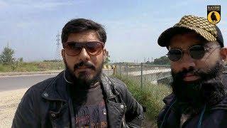 Reaching Mingora from Islamabad - Pakistan