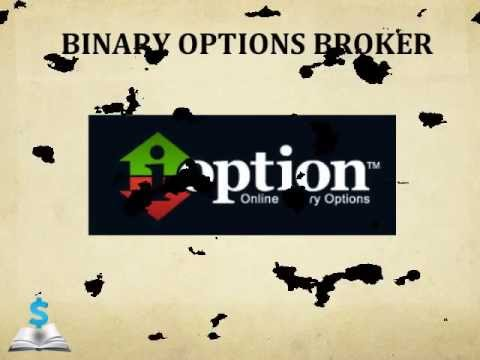 Who offers 60 second binary options