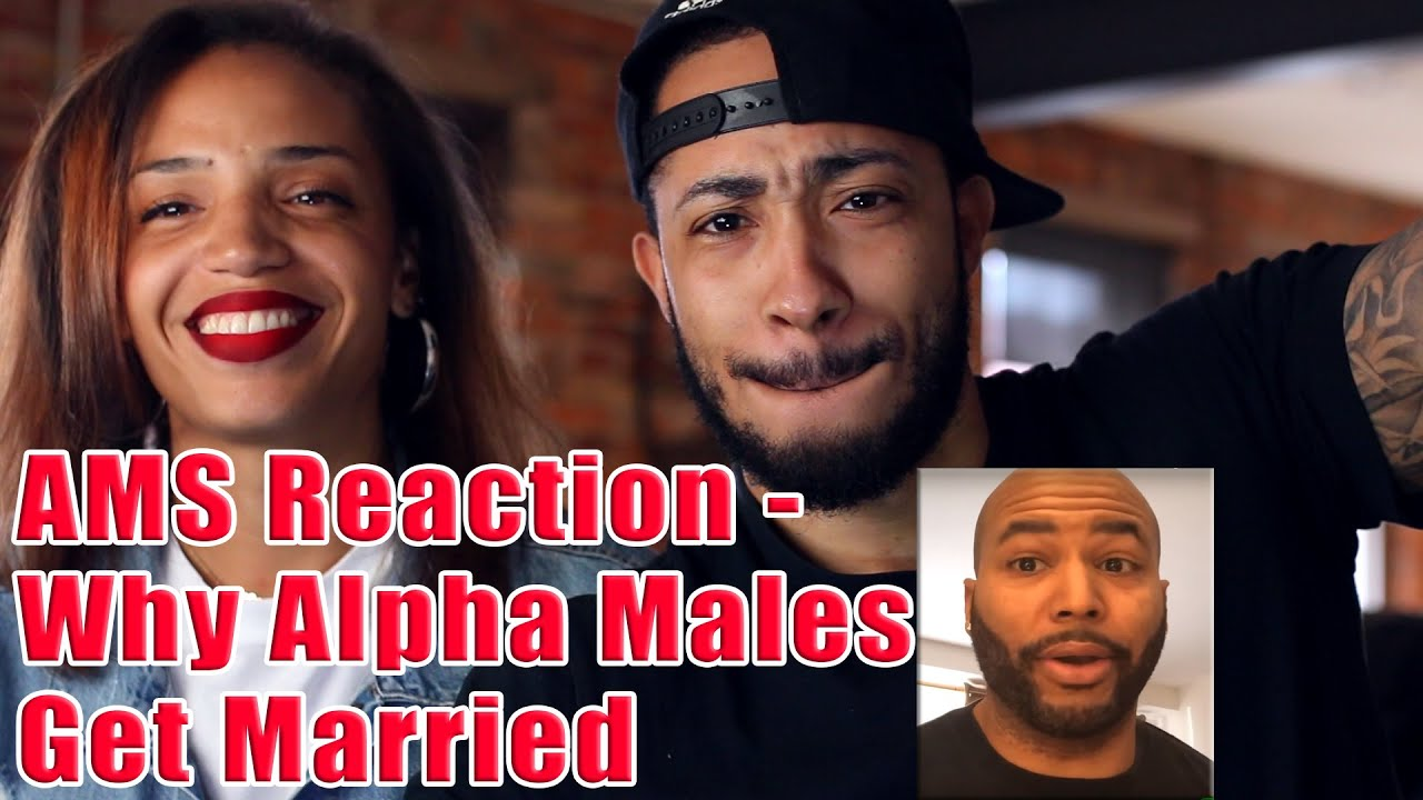 Do NOT Tell Her You Love Her | Alpha Patriarchy And The ...  |Alpha Male Marriage