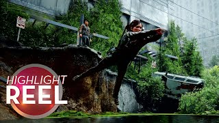 Highlight Reel #551 - The Last Of Us 2 Glitch Makes A Splash