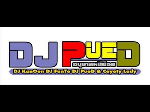 โต้รุ่ง [136] DJ PueD Remix