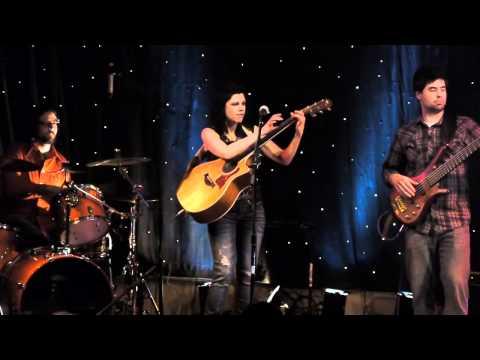 Krista Parrish Band - Mexico