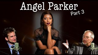 Call Time with Actress Angel Parker [Part 3]