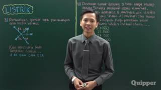 Gambar cover Quipper Video - Listrik - Persiapan UN IPA SMP