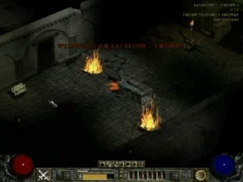 Diablo 2 lord of destruction торрент для windows 10