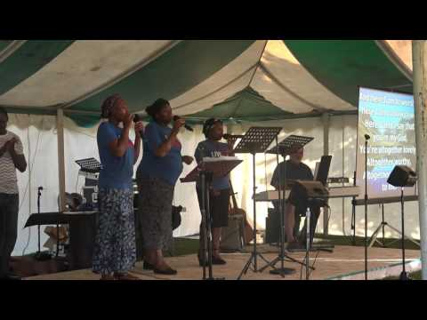 Tent Revival Grand Forks