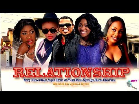 Relationships Season 1 - Latest Nigerian Nollywood Movie