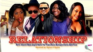 Relationships Season   - Latest Nigerian Nollywood   Movie