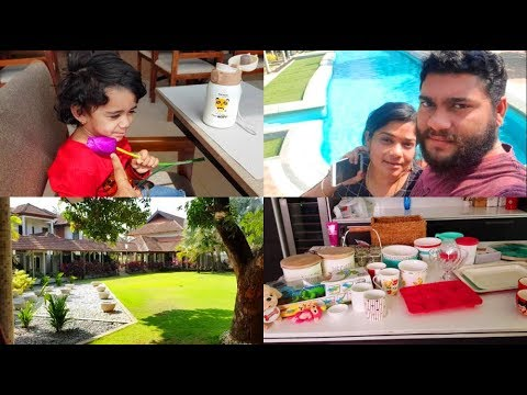 Vacation at Ramada Resort Kochi - What I Bought From My Vacation - YUMMY  TUMMY TAMIL VLOG