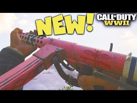 """WORLD'S FIRST """"V2 ROCKET"""" w/ NEW STERLING DLC GUN! - WW2"""