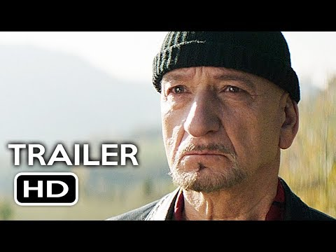An Ordinary Man   1 2018 Ben Kingsley Drama Movie HD