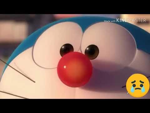 Goodbye Doraemon Best Sad Song ( Bhula Dena Mujhe ) Nobita & Doraemon  Perfect Sad Song
