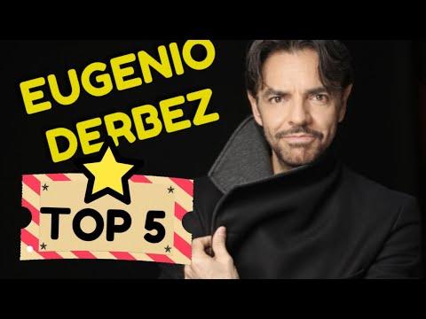 Eugenio Derbez: Business Lessons, Movies, Family |Eugenio Derbez Movies