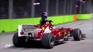 A Decade Under The Lights | Singapore Grand Prix