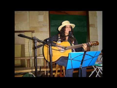 Rita del Prado - Canción del casi lo digo