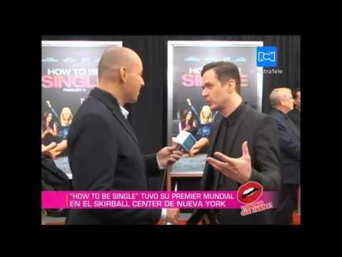 """How to be single"", la nueva comedia romántica dirigida por Christian Ditter"