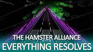 Everything Resolves Eventually (Hamster Alliance)