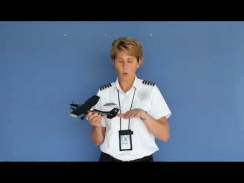 Primary Flight Controls and 3 Axis (Private Pilot Lesson 1b)