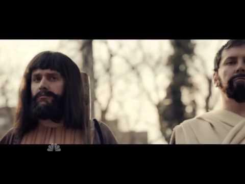 Иисус раскрепощенный