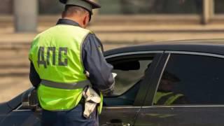 видео Наказание за отсутствие водительского удостоверения