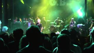 "G.B.H. - THE OBSERVATORY- SANTA ANA CA - 9/12/2014 - ""VULTURE VIDEO"""