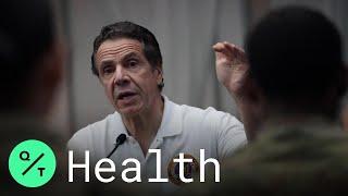 Coronavirus: New York Recorded Its Deadliest Day of the Coronavirus Outbreak, Cuomo says
