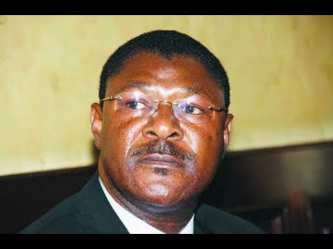 Moses Wetangula has said he is not interested in the Minority Seat leader anymore