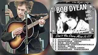 "Bob Dylan - ""Delia"" (acoustic) - live 2000 in Regensburg Germany"