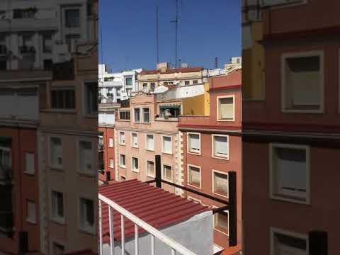 LE23 7th floor Rooftop Sun Terrace Plaza de España