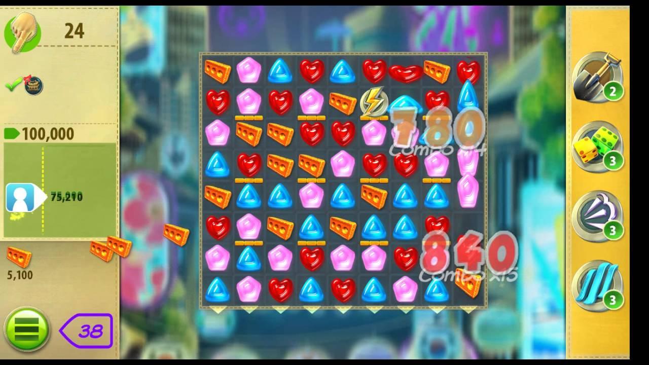 6b7dd71c5f8 Gummy Drop - Seoul - Level 38 - YouTube