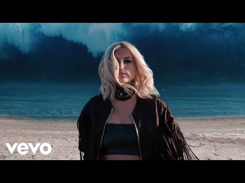Phantogram - You Don't Get Me High Anymore - YouTube