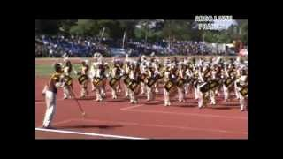 Marching Band AKPOL HUT ke-68 RI