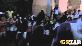 OZ CANALHAS | A D4MA E O VAGABUND9 FEST 06/10/12